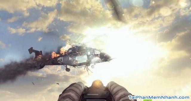 Tải game bắn súng Modern Combat 5: Blackout cho iPhone, iPad + Hình 11