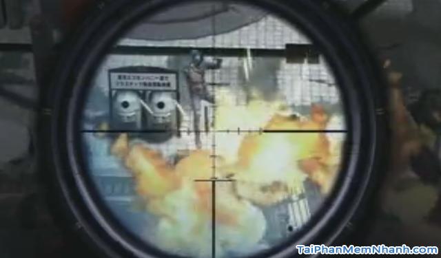 Tải game bắn súng Modern Combat 5: Blackout cho iPhone, iPad + Hình 14