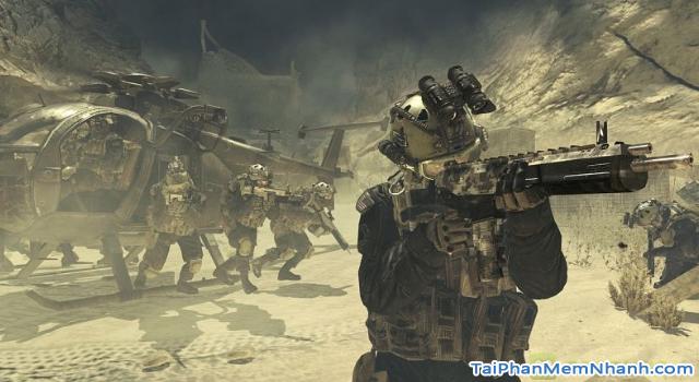 Tải game bắn súng Modern Combat 5: Blackout cho iPhone, iPad + Hình 19