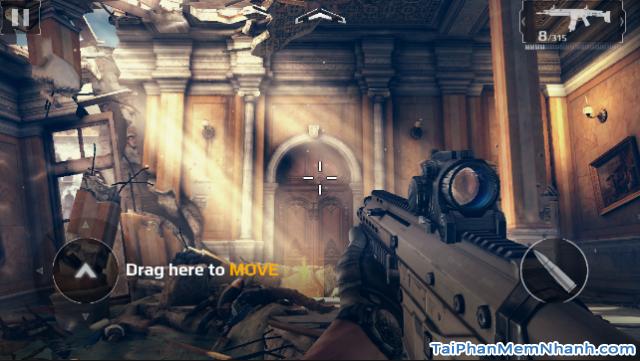 Tải game bắn súng Modern Combat 5: Blackout cho iPhone, iPad + Hình 20