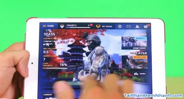 Tải game bắn súng Modern Combat 5: Blackout cho iPhone, iPad + Hình 23