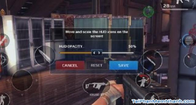 Tải game bắn súng Modern Combat 5: Blackout cho iPhone, iPad + Hình 26