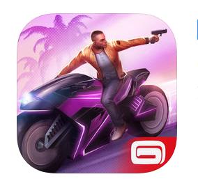 Tải Gangstar Vegas – Trò chơi bắn súng TPS cho iPhone, iPad