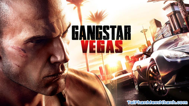 Tải Gangstar Vegas - Trò chơi bắn súng TPS cho iPhone, iPad + Hình 2