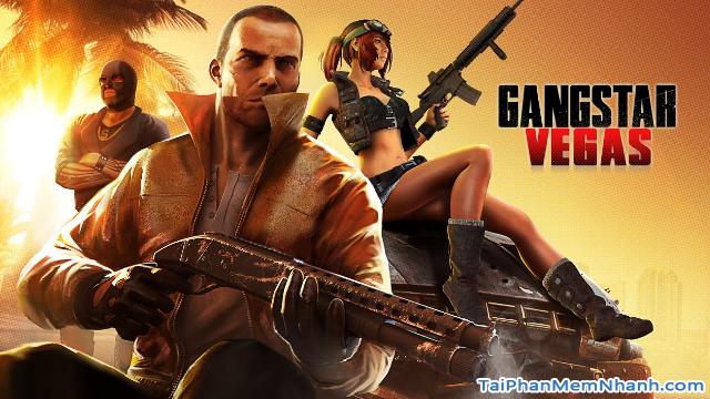 Tải Gangstar Vegas - Trò chơi bắn súng TPS cho iPhone, iPad + Hình 3