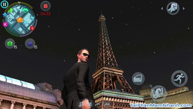Tải Gangstar Vegas - Trò chơi bắn súng TPS cho iPhone, iPad + Hình 6