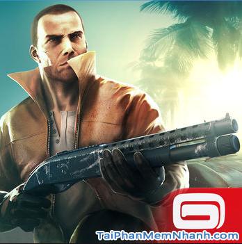 Tải Gangstar Vegas - Trò chơi bắn súng TPS cho iPhone, iPad + Hình 8