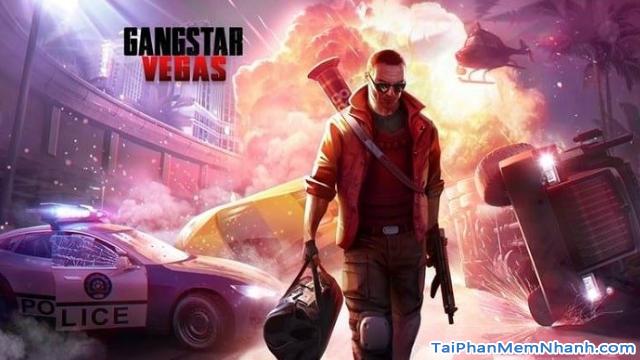 Tải Gangstar Vegas - Trò chơi bắn súng TPS cho iPhone, iPad + Hình 10