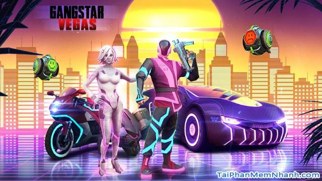 Tải Gangstar Vegas - Trò chơi bắn súng TPS cho iPhone, iPad + Hình 13