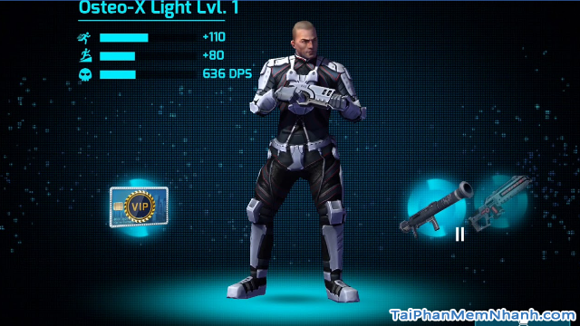 Tải Gangstar Vegas - Trò chơi bắn súng TPS cho iPhone, iPad + Hình 14