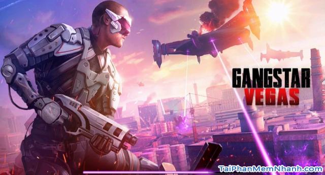 Tải Gangstar Vegas - Trò chơi bắn súng TPS cho iPhone, iPad + Hình 15