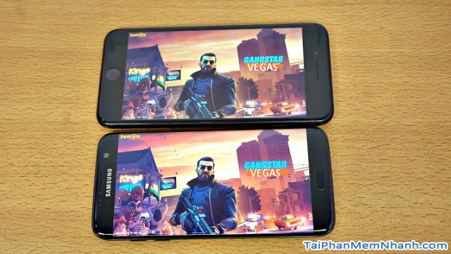 Tải Gangstar Vegas - Trò chơi bắn súng TPS cho iPhone, iPad + Hình 18