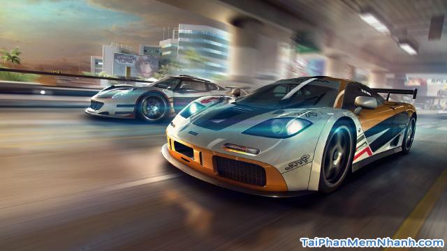 Tải game đua xe CSR Racing cho điện thoại iPhone, iPad + Hình 7