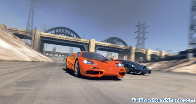 Tải game đua xe CSR Racing cho điện thoại iPhone, iPad + Hình 9