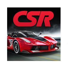 Tải game đua xe tốc độ CSR Racing cho điện thoại Android