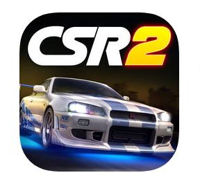 Tải CSR Racing 2 – Game đua xe đường phố cho iPhone, iPad