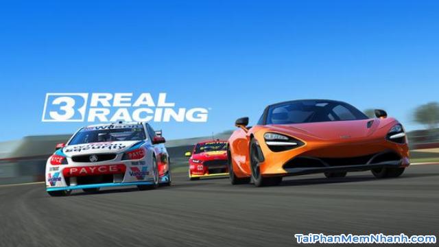 Tải CSR Racing 2 - Game đua xe đường phố cho iPhone, iPad + Hình 2