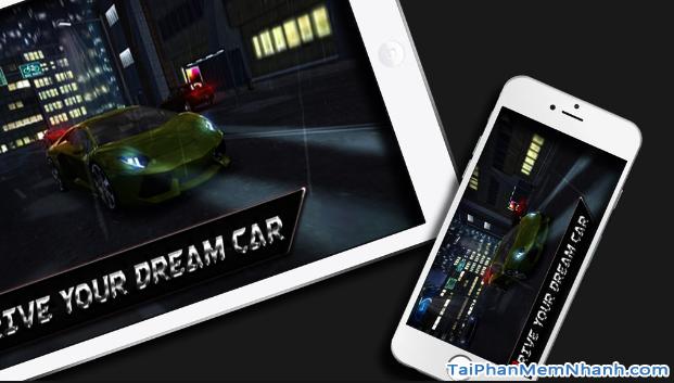 Tải CSR Racing 2 - Game đua xe đường phố cho iPhone, iPad + Hình 4