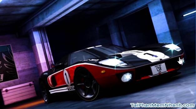Tải CSR Racing 2 - Game đua xe đường phố cho iPhone, iPad + Hình 6