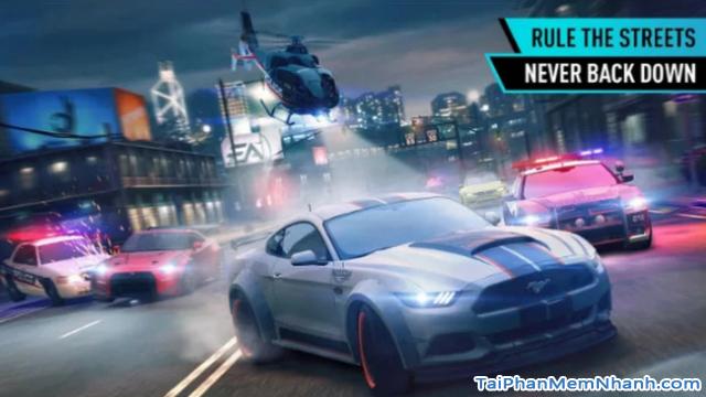 Tải CSR Racing 2 - Game đua xe đường phố cho iPhone, iPad + Hình 7