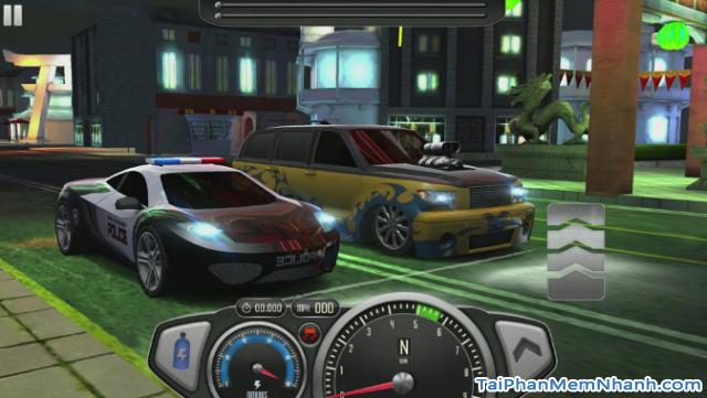 Tải CSR Racing 2 - Game đua xe đường phố cho iPhone, iPad + Hình 10