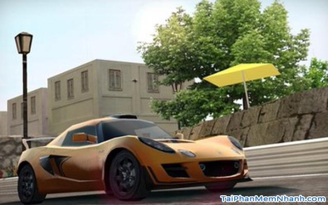Tải CSR Racing 2 - Game đua xe đường phố cho iPhone, iPad + Hình 12