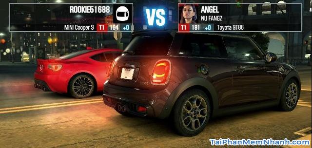 Tải CSR Racing 2 - Game đua xe đường phố cho iPhone, iPad + Hình 13