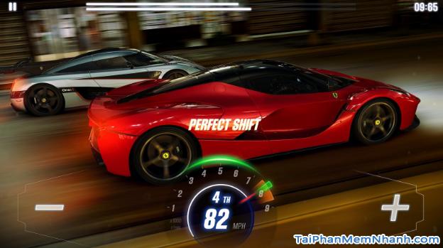 Tải CSR Racing 2 - Game đua xe đường phố cho iPhone, iPad + Hình 14