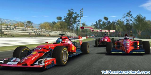 Tải cài đặt game Real Racing 3 cho điện thoại Android + Hình 7