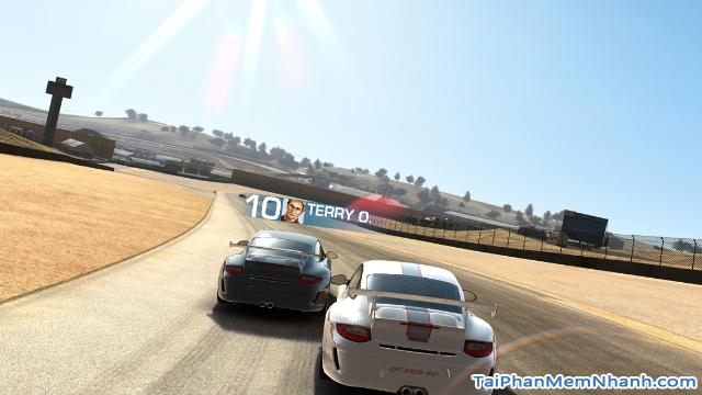 Tải cài đặt game Real Racing 3 cho điện thoại Android + Hình 12