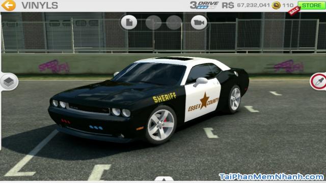 Tải cài đặt game Real Racing 3 cho điện thoại Android + Hình 13