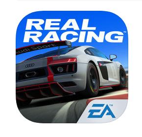 Tải cài đặt game Real Racing 3 cho điện thoại iPhone, iPad
