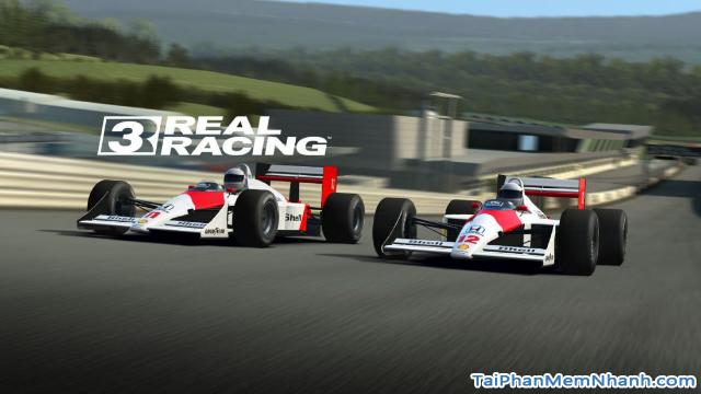 Tải cài đặt game Real Racing 3 cho điện thoại iPhone, iPad + Hình 14