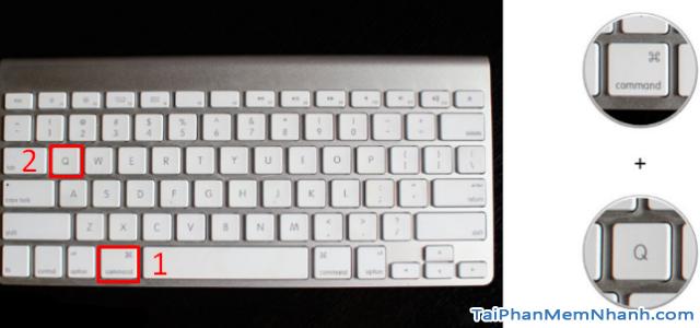 Những phím tắt thông dụng cần biết trên Laptop MacBook cho người mới + Hình 7