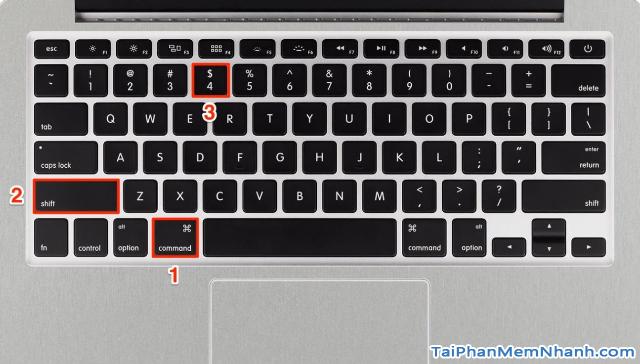 Những phím tắt thông dụng cần biết trên Laptop MacBook cho người mới + Hình 20