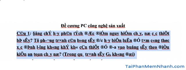 Hướng dẫn tải cài đặt và sửa lỗi Font TCVN trên Macbook + Hình 3