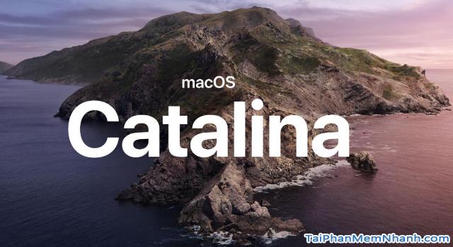 Cách đổi Desktop Picture, Login screen Mojave thành Catalina + Hình 3