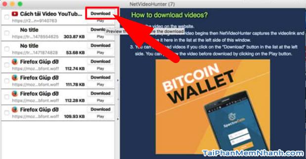 Các cách tải Video, Audio từ YouTube về máy tính MAC + Hình 11