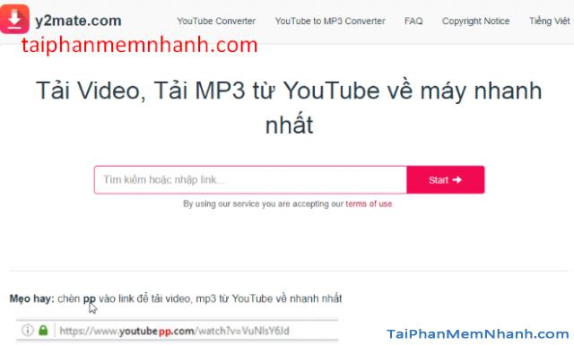Các cách tải Video, Audio từ YouTube về máy tính MAC + Hình 22