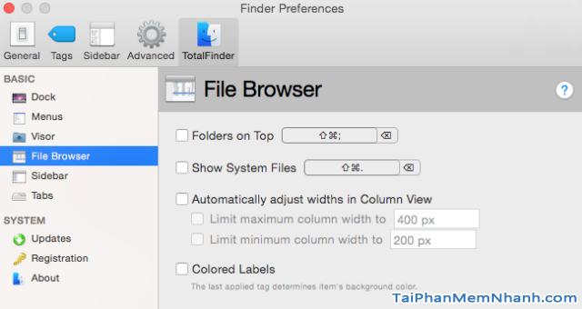 TOP 15 phần mềm cần thiết cho người mới sử dụng Macbook - PHẦN I + Hình 11