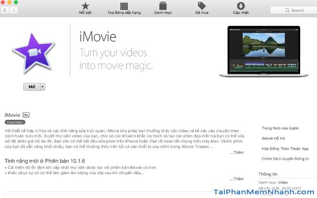TOP 15 phần mềm cần thiết cho người mới sử dụng Macbook - PHẦN II + Hình 10