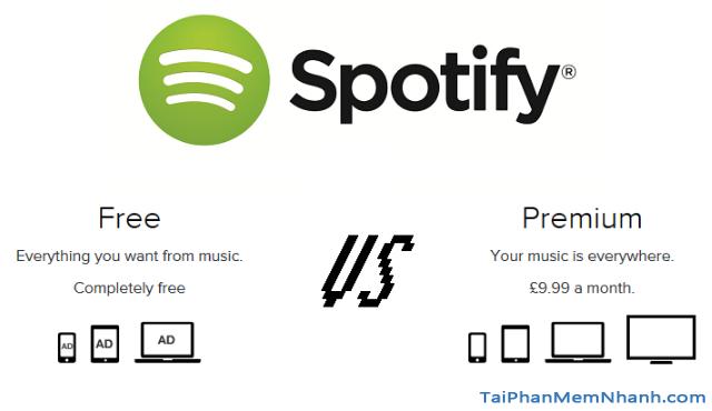 Tải cài đặt ứng dụng nghe nhạc Spotify cho iOS + Hình 8