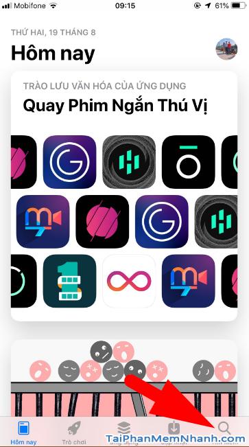 Tải cài đặt ứng dụng nghe nhạc Spotify cho iOS + Hình 12
