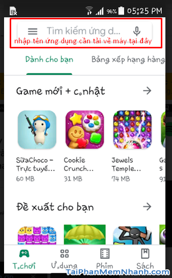 Tải cài đặt ứng dụng nghe nhạc Spotify cho Android + Hình 12