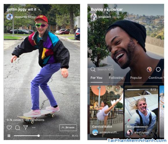 Mạng xã hội Instagram chuẩn bị lột xác với 8 tính năng nổi bật + Hình 14
