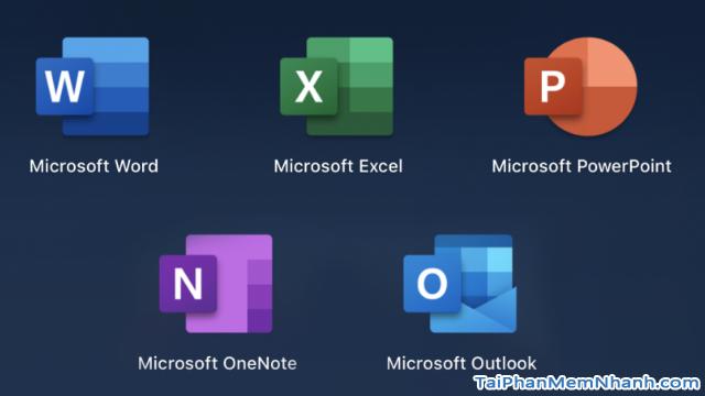 Microsoft phát hành bản Office 2019 chính thức cho Windows và Mac + Hình 2