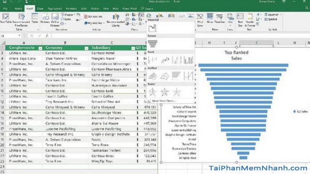 Microsoft phát hành bản Office 2019 chính thức cho Windows và Mac + Hình 3