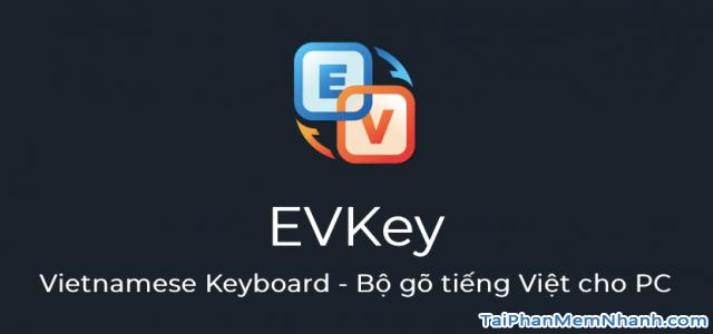 Hướng dẫn cài và sử dụng EVKey – Bộ gõ tiếng Việt tốt nhất trên Mac + Hình 2
