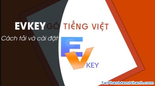 Giới thiệu bộ gõ tiếng Việt - EVKey cho máy tính Mac OS X và Windows + Hình 8