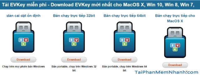 Giới thiệu bộ gõ tiếng Việt - EVKey cho máy tính Mac OS X và Windows + Hình 10